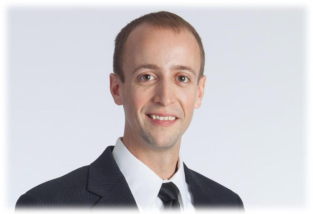Bret Adams,  Patent Agent