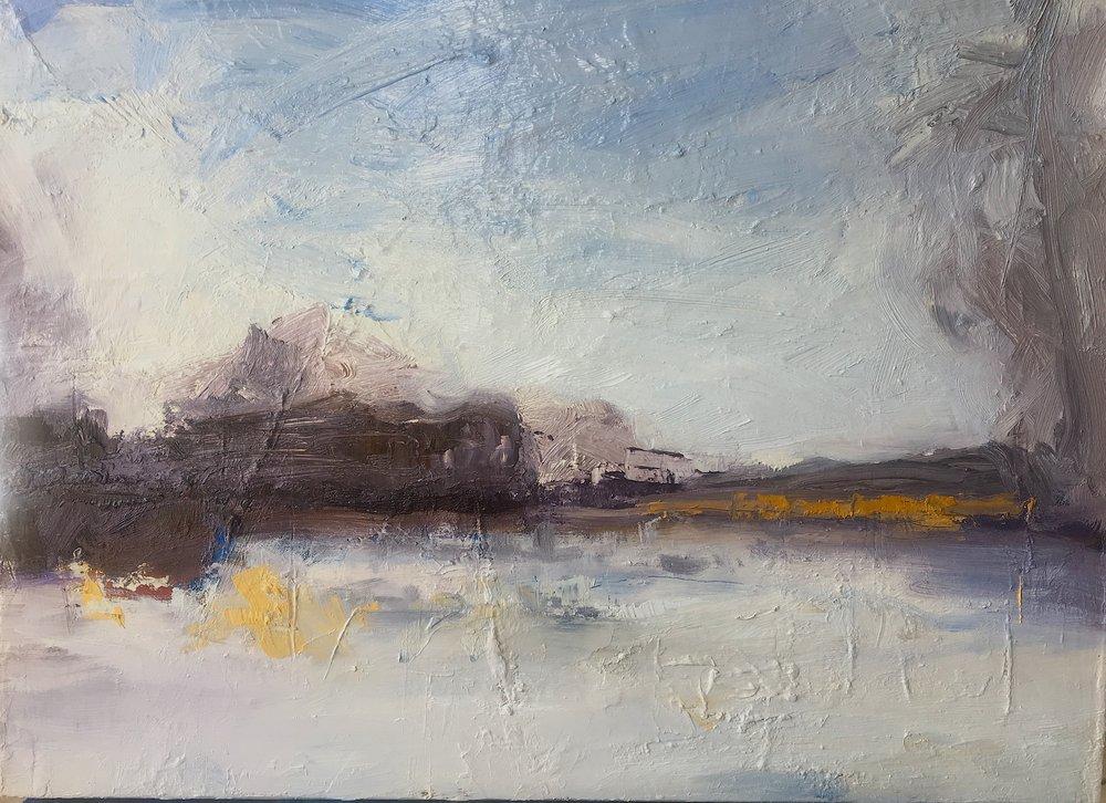 Fields of March new work in progress…