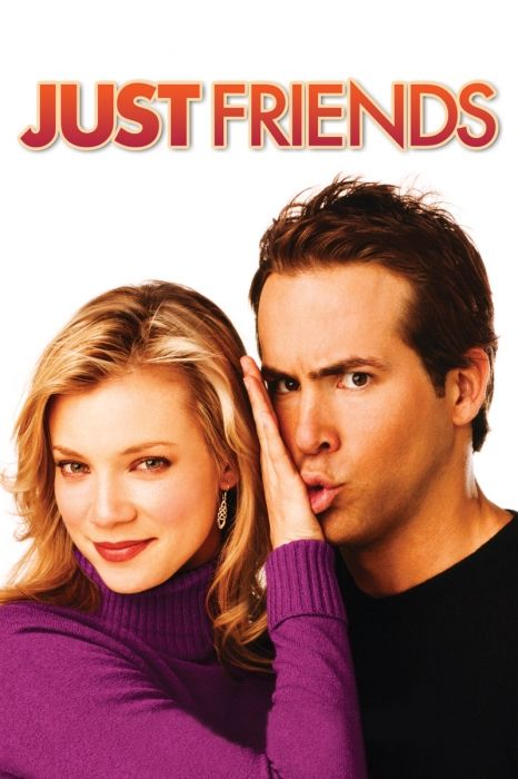 9. Just Friends