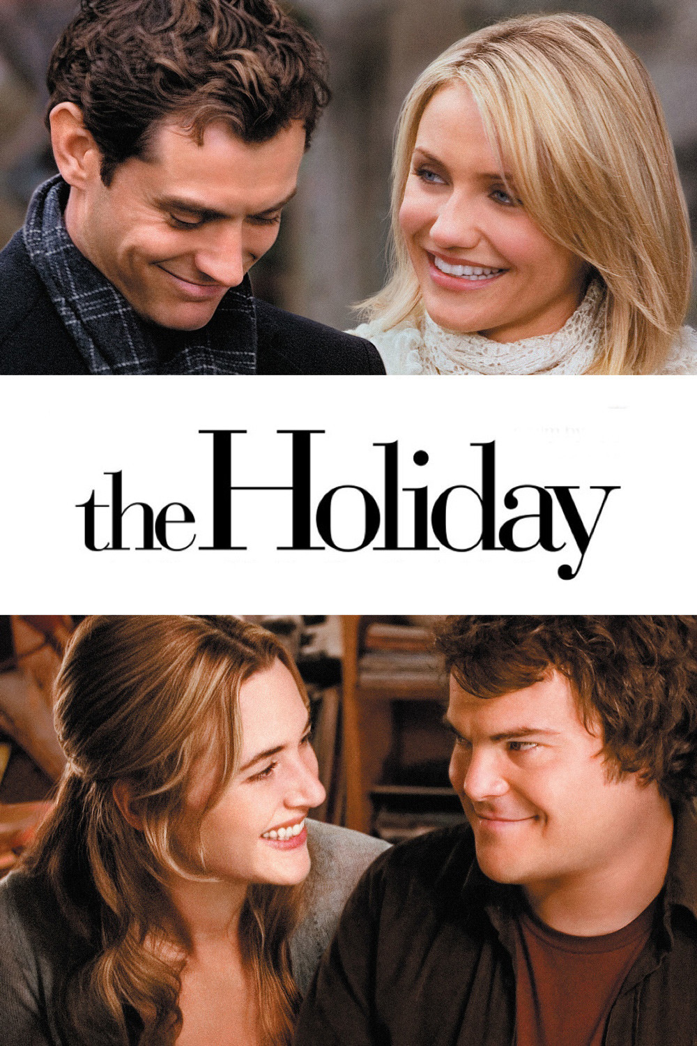 4. The Holiday