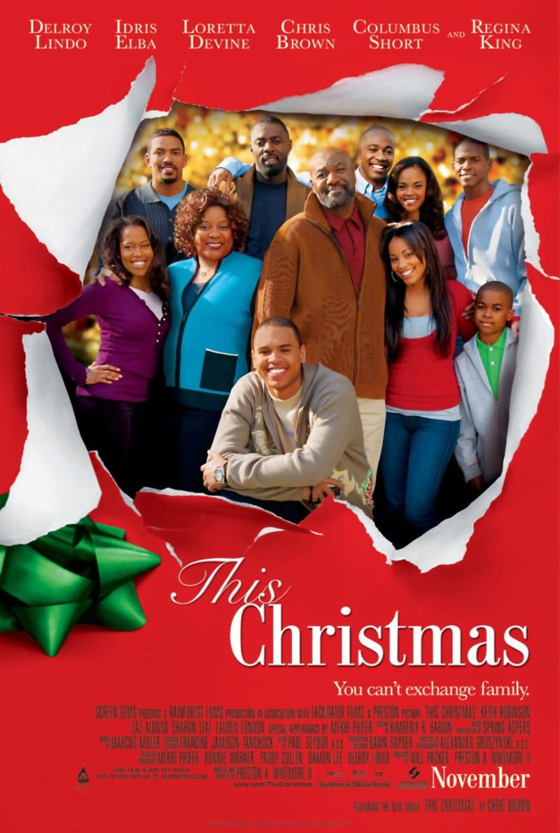 1. This Christmas
