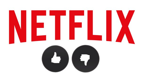 I give Netflix a big thumbs down for this!