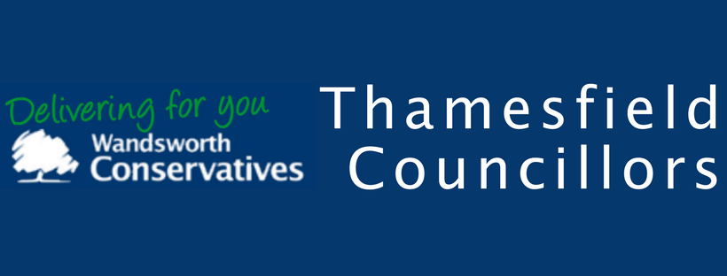 Thamesfield Councillors