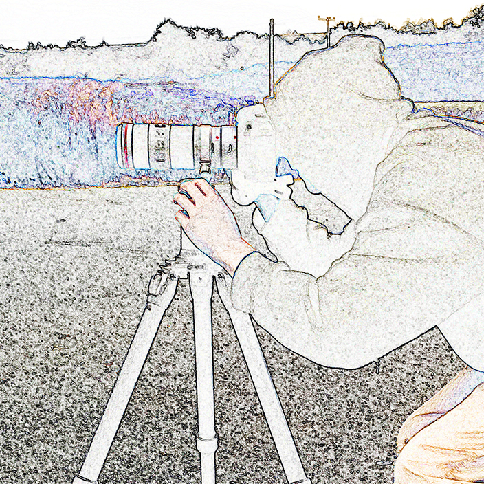 The Photographer... - Passionate about photography since he got his first SLR camera at the age of 13, Ingo Bork developed his photography skills through books, internet blogs, and practice, practice, practice. His busy work life in the high-tech industry almost let him forget about photography. But with the birth of his second daughter, Ingo started using a digital camera. Soon he realized what great artistic freedom this technology provides without the need for a sophisticated darkroom requiring special knowledge not easy to achieve as an amateur photographer. His love for nature and its beauty is the dominant theme of his pictures.