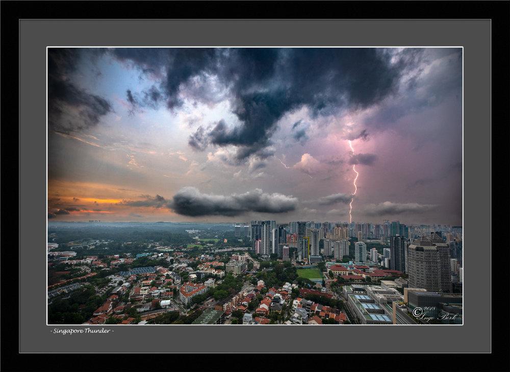 Singapore Thunder