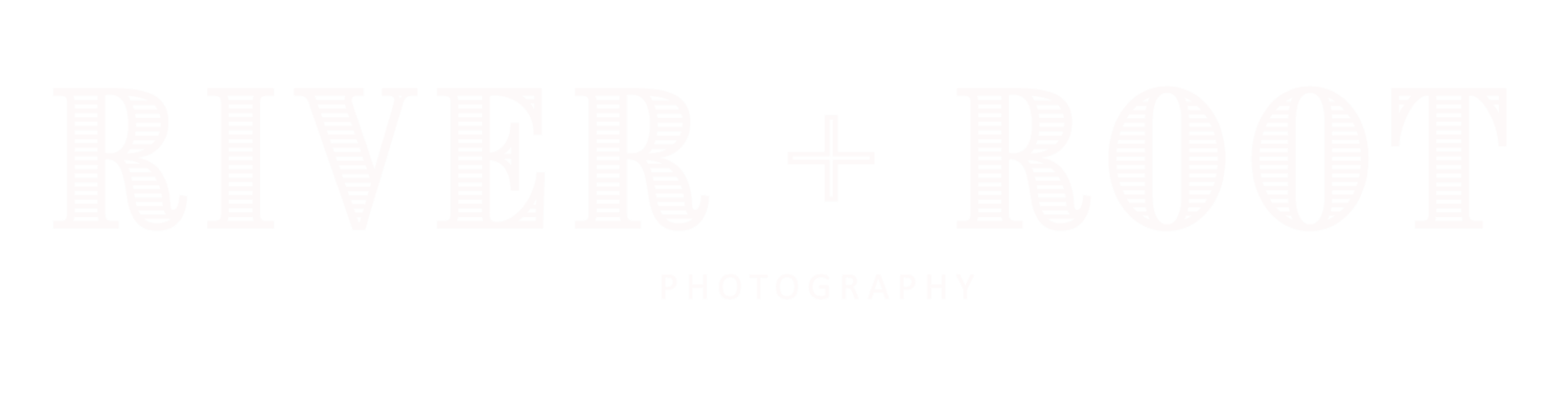 RIVER + ROOT PHOTOGRAPHY