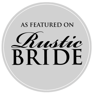 River and Root Photography Featured on Rustic Bride