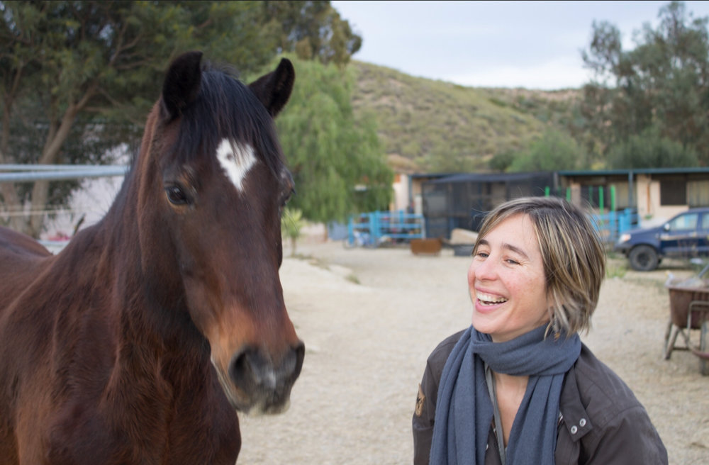 Guest Facilitator: Susana Salamanca Amorós