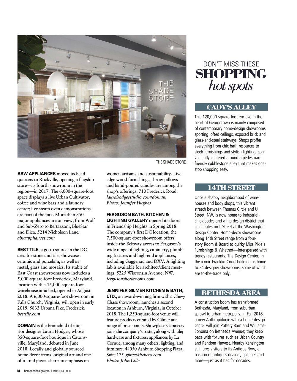 Home Design Idea Book Laura Hodges Studio