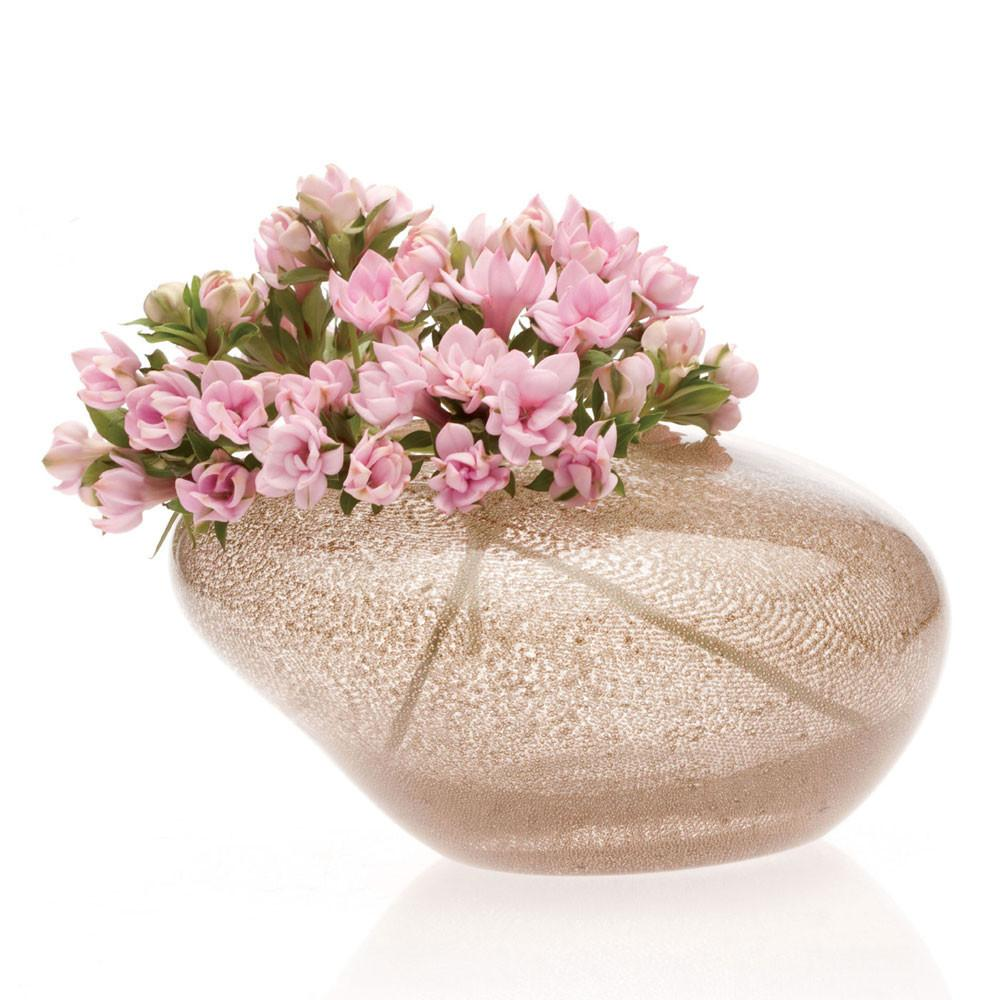 #3: Decorative Vase - Don't just bring flowers, bring the centerpiece.