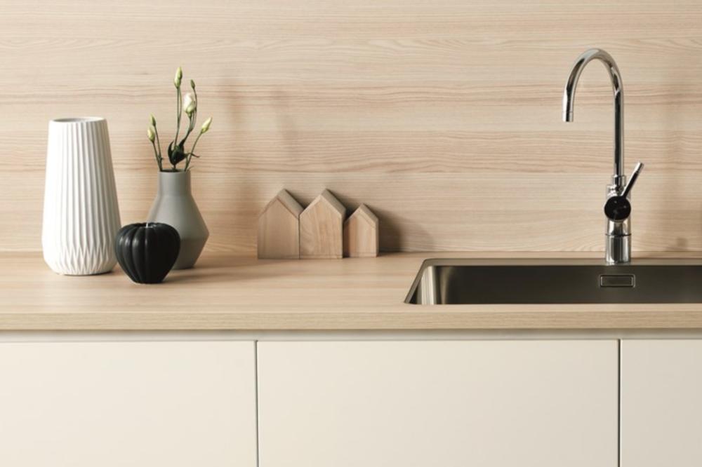 Hardwood kitchen worktop guide