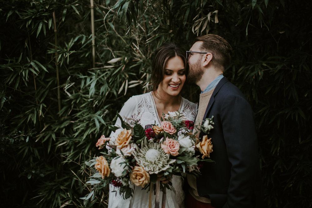 Dallas Wedding Bouquet
