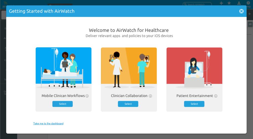 Workflows for the Healthcare Industry