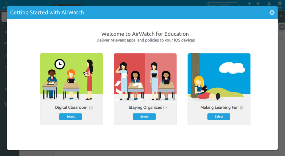 Workflows for the Education Industry