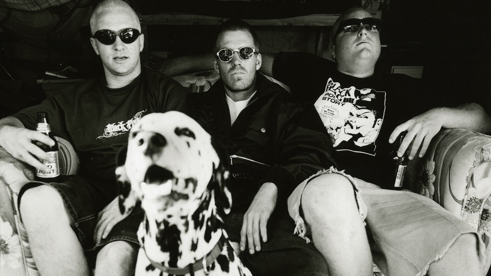 SUBLIME: The Official D  ocumentary   Co-Producer  2019   Press Release