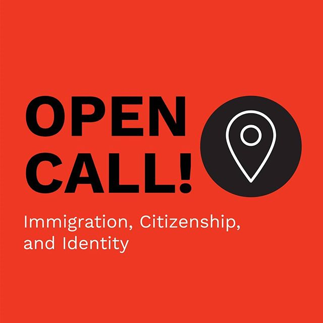 Compelled by recent events surrounding #immigration and #gender policies all over the world, we are announcing an open call for stories and opinions on Immigration, #Citizenship, and #Identity. Send us your ideas via our Contributor Form - link in bio! #multiplecities