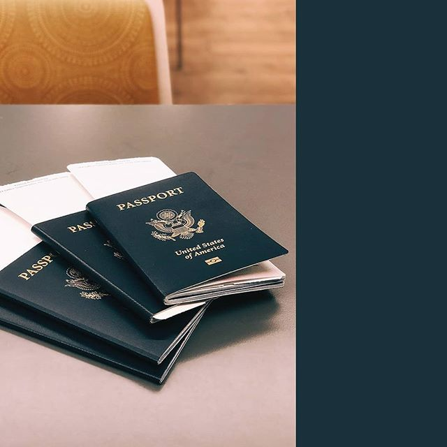 And we've come to the final article in our third issue on #immigration #Citizenship and #identity ! Round up your reading with contributor  Rachelle Uy's thought piece on the H-1B Visa program and changes under the Trump administration. #legal #immigrants