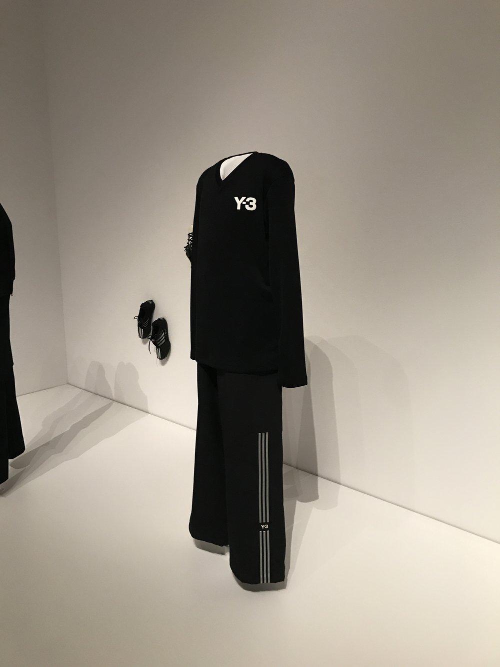 Yohji Yamamoto - The