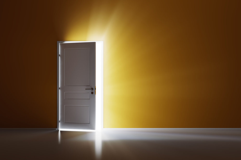 & EP 1: Opening Doors Closing Doors \u2014 Notes On Your Notes