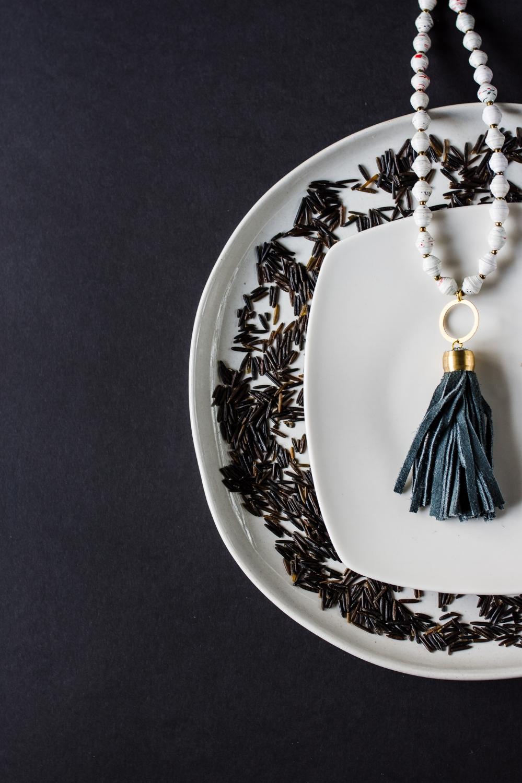 jewelry flatlay mango and main