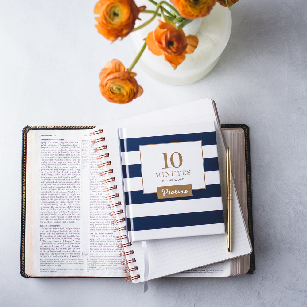 book product photography bible devotional
