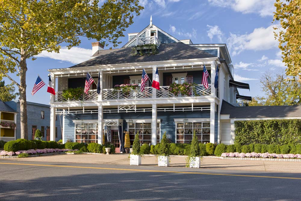 3. The Inn in Little Washington