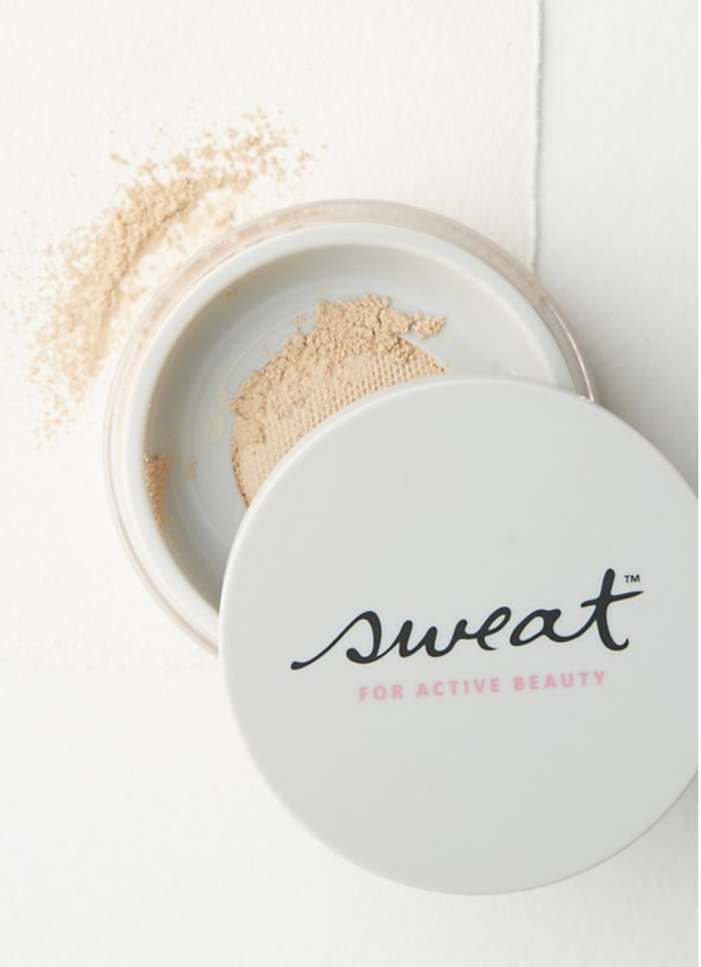 "1.  Sweat Mineral Foundation Power Jar SPF 30 : Never use the phrase ""My face is melting!"" ever again. Founded and tested by professional athletes and decorated Olympians, Sweat is a multi-functioning, high-performing cosmetics engineered to nourish active skin with Vitamin # and sun-ready zinc oxide."
