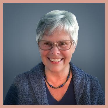 Marjorie Parker    Linkedin
