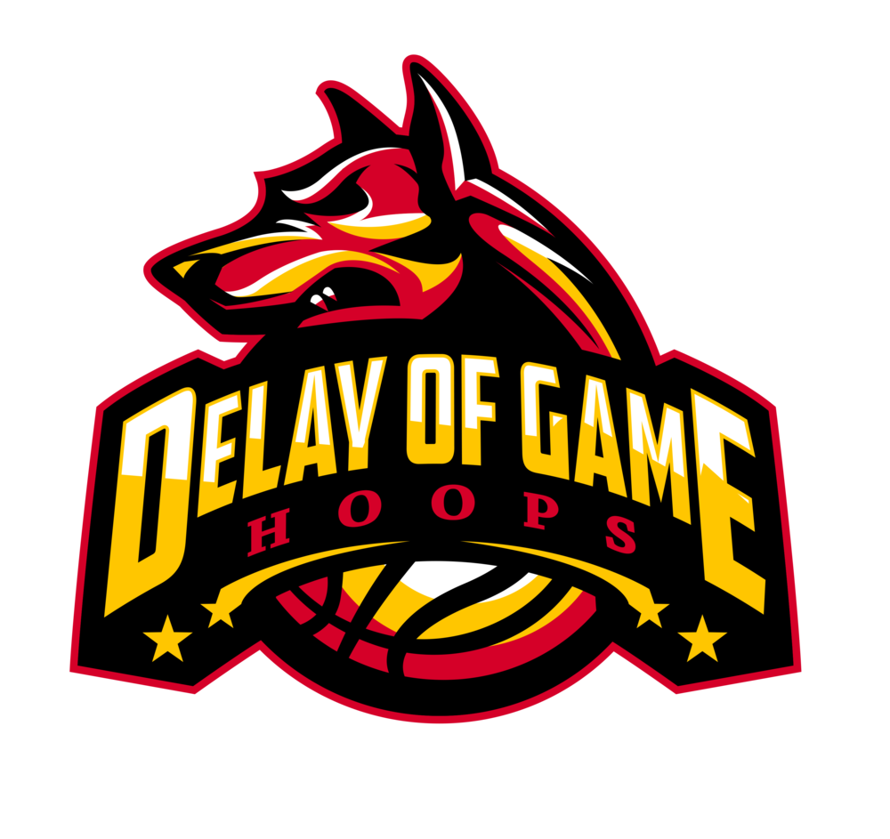 Delay of Game Hoops