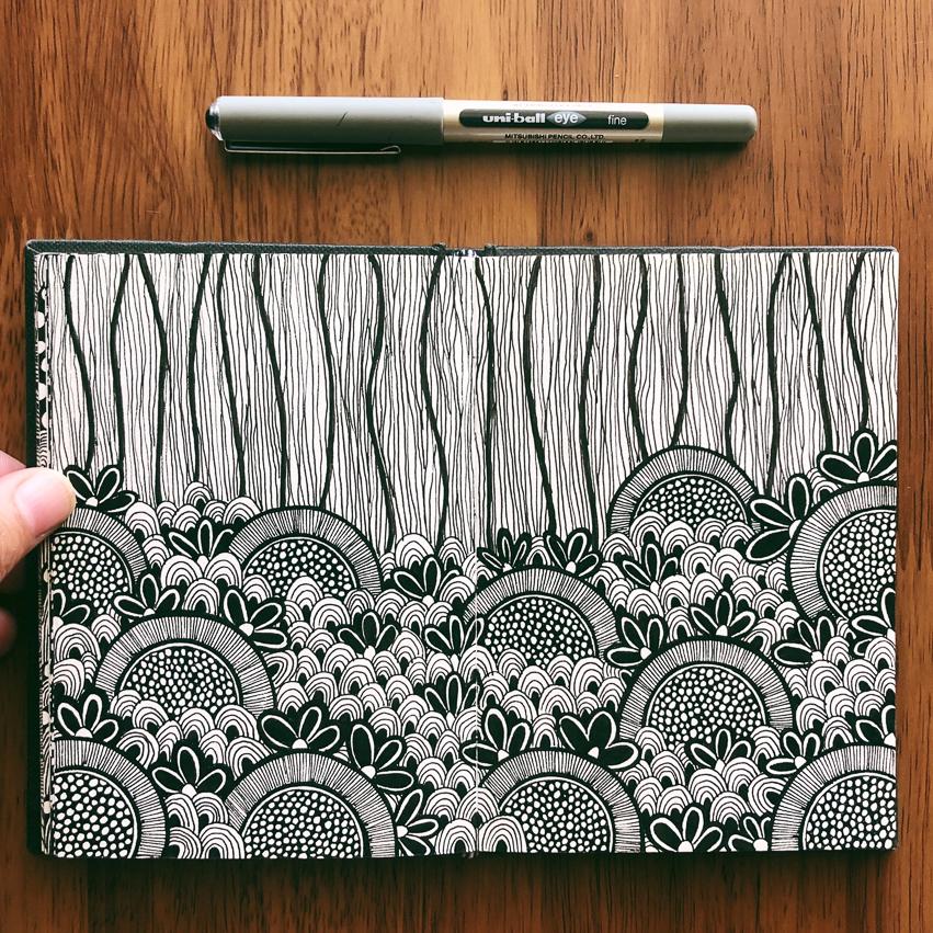 Hidden Floral