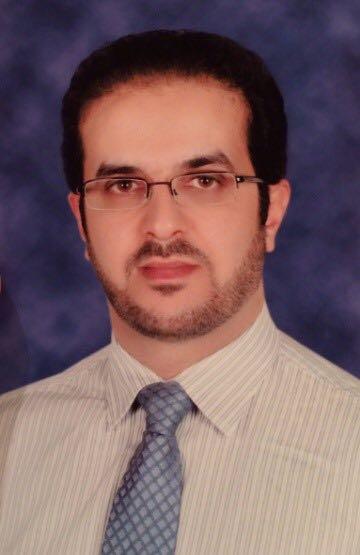 Abdulrahman ALFADDA - Kingdom of Saudi Arabia