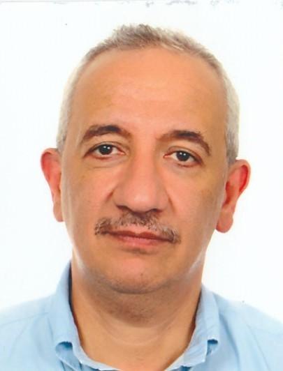 Khalil BEDRAN - Lebanon