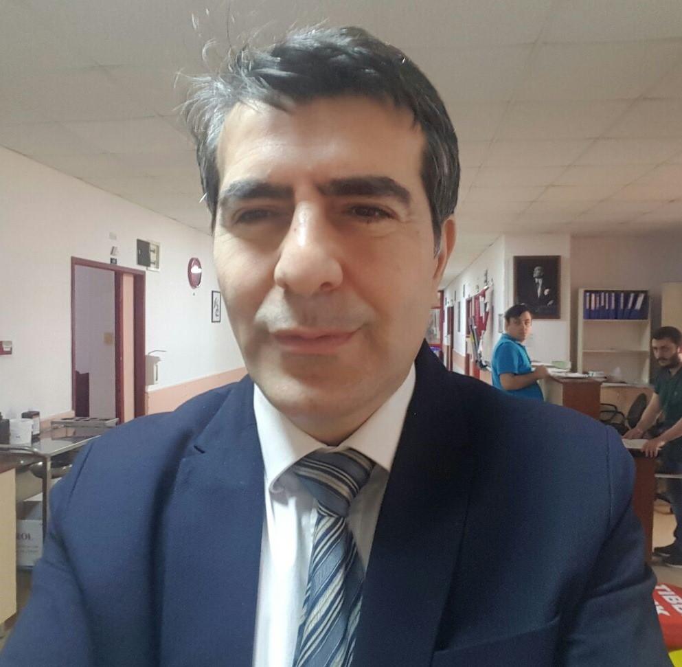 Yucef USTUNDAG  - Turkey