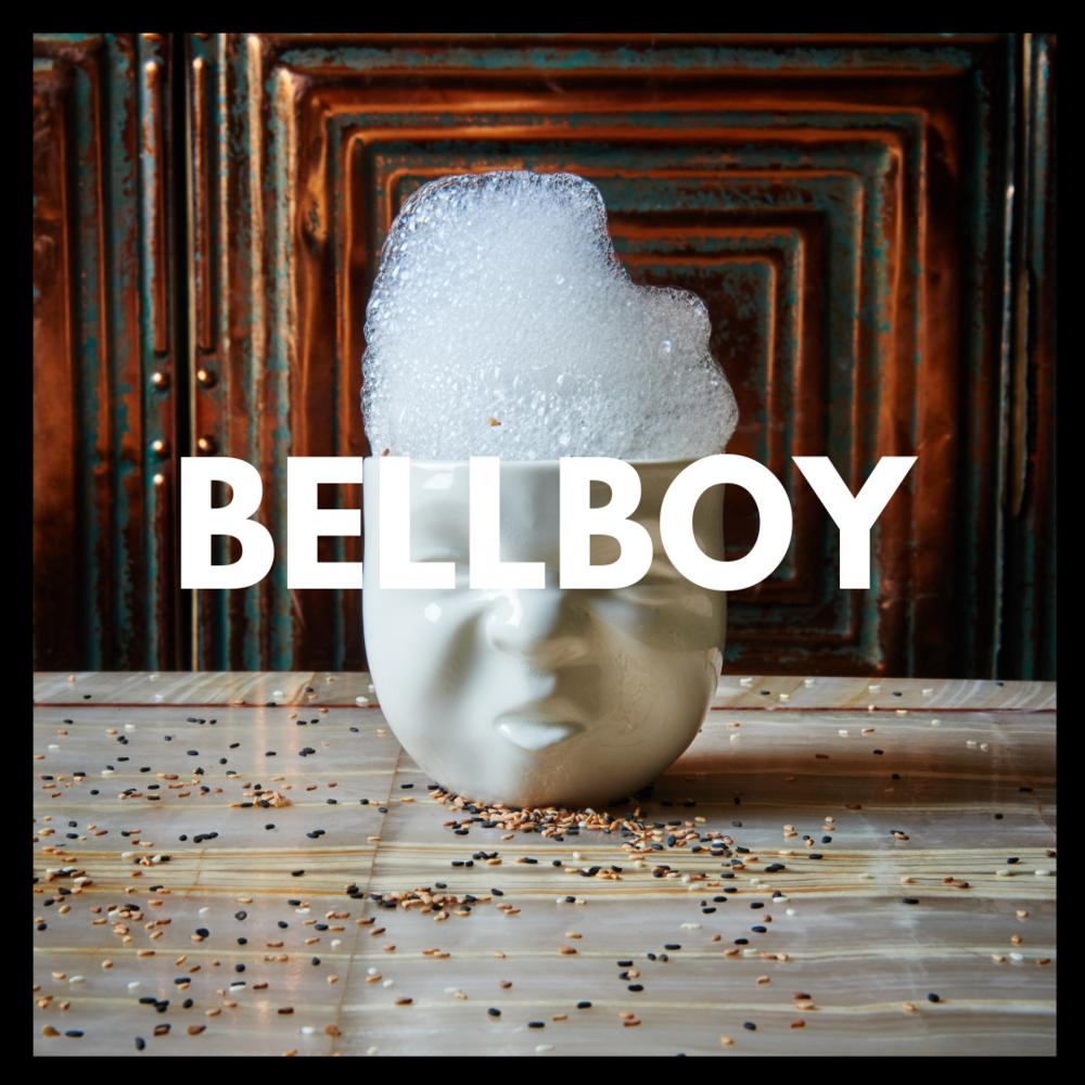 Bellboy Booking