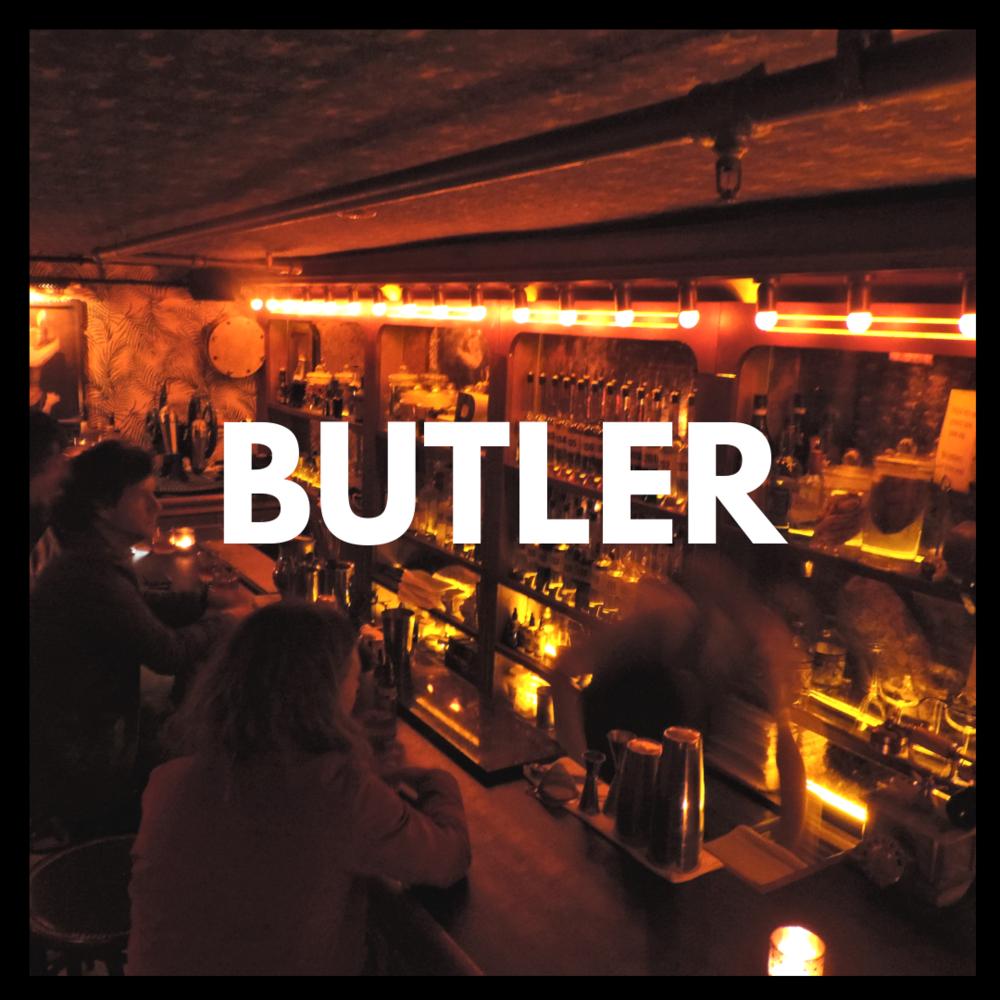 Bellboy Butler Booking
