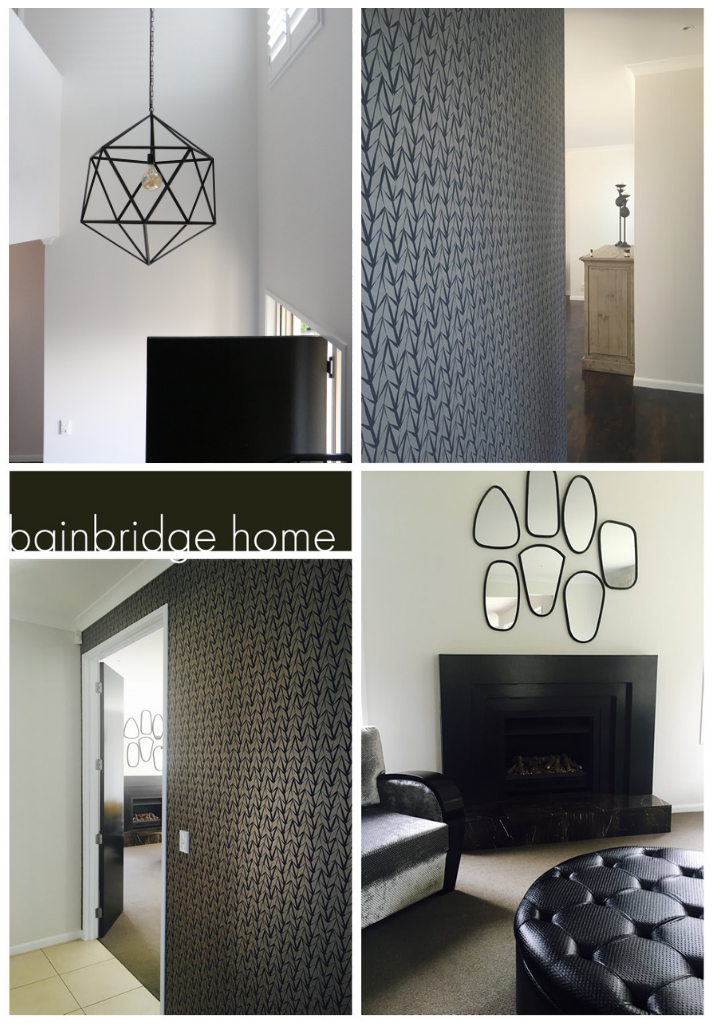 Project: Bainbridge Home