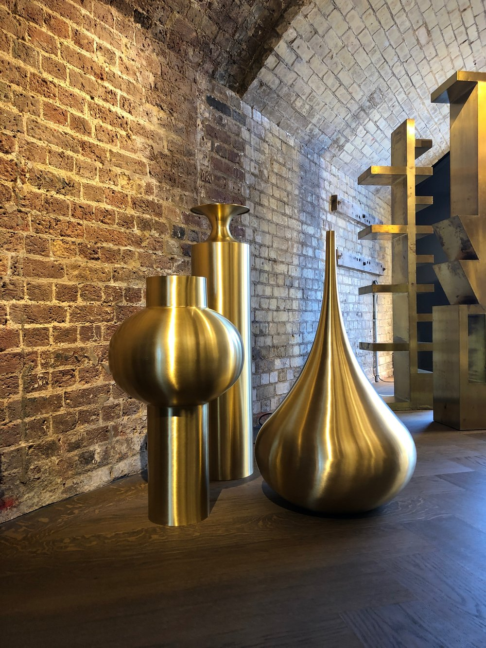 Tom Dixon Studio London