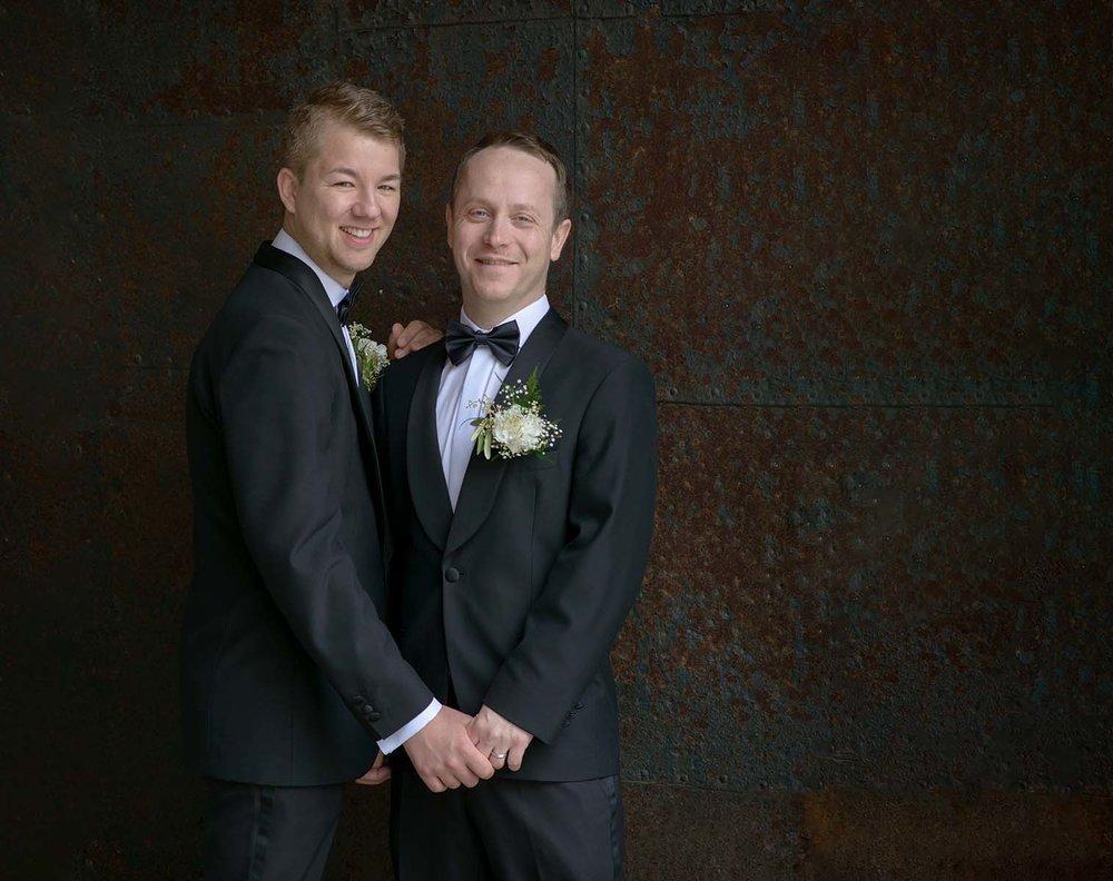 MA Fotografene Halden bryllupsfotografering