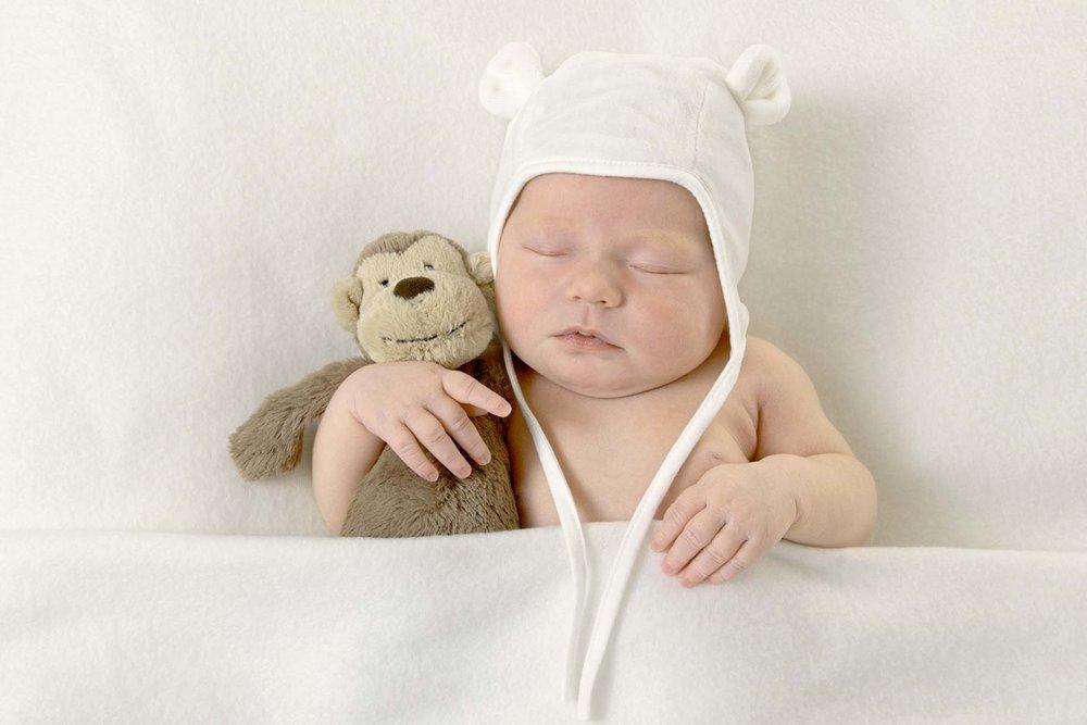MA Fotografene Halden Nyfødtfotografering