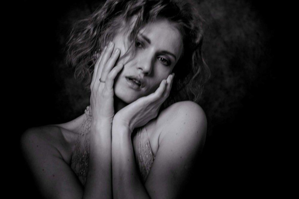 MA Fotografene Halden portrettfotografering
