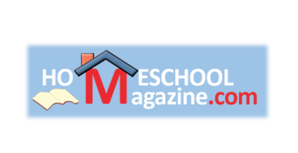 Homeschool Magazine logo.png