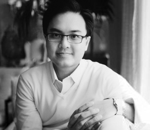 Richard Yang, Venture Capitalist