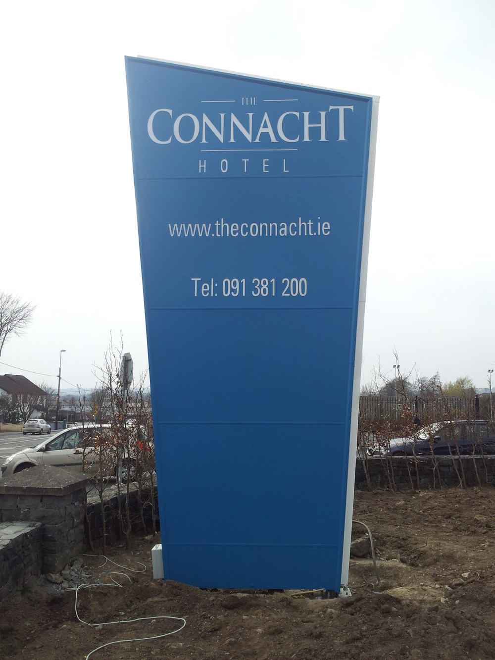 The Connacht Hotel, Galway