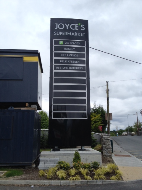 Joyces Supermarkets, Headford