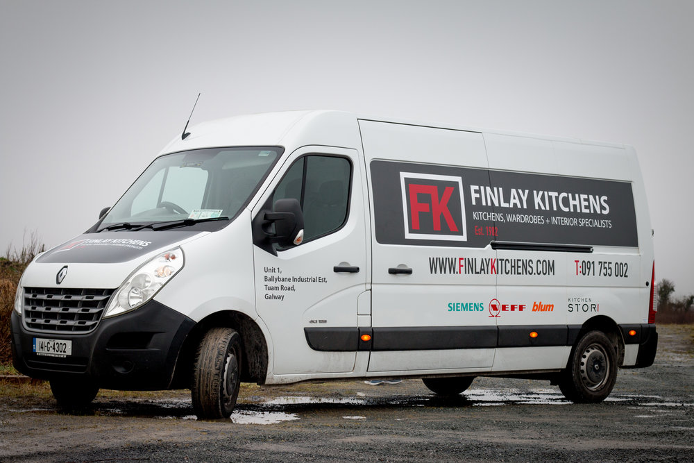 Finlay Kitchens
