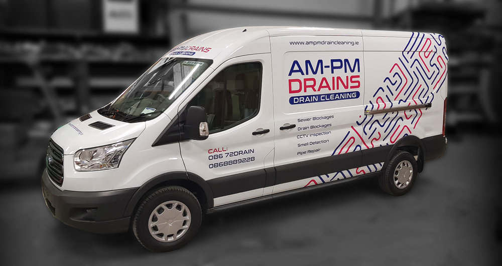 AM-PM Drains