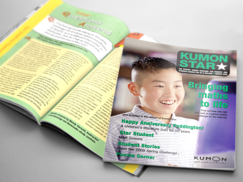 Brochure Design, Graphic Design and Brand Execution