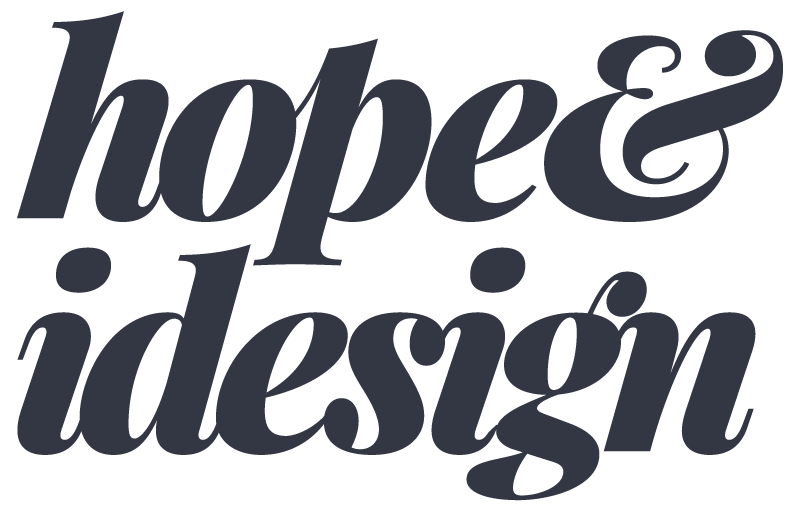 Hope and I Design