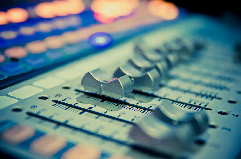 Our Mixing... - ...is professional, high quality and fairly priced