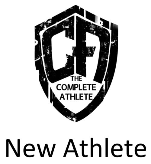 New Athlete Booklet